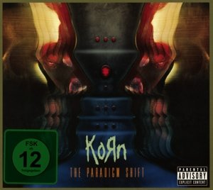 The Paradigm Shift (Deluxe Edt.)