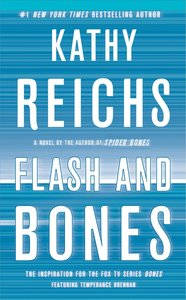 Reichs, K: Flash and Bones
