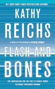 Reichs, K: Flash and Bones