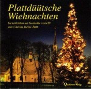Plattdüütsche Wiehnachten