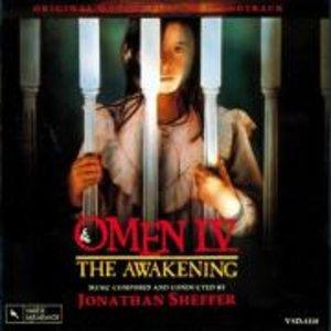 Omen 4-Das Erwachen