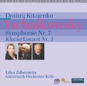 Sinfonie 7/Klavierkonzert 3