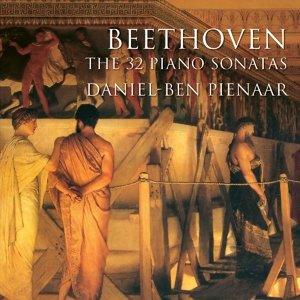 Pienaar;Beethoven:32 Piano Sonatas