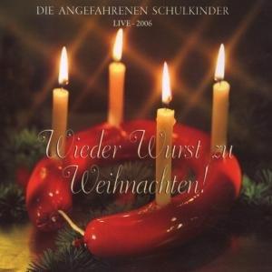 Wieder Wurst Zu Weihnachten!