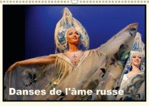 Hanel, A: Danses De L'ame Russe