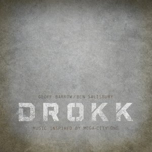 Drokk-Music Inspired By Mega-City