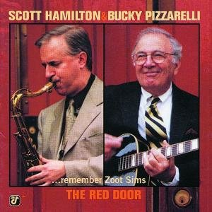 The Red Door-Hamilton/Pizzarelli Rememb.Zoot Sims