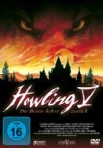 Howling V-The Rebirth (DVD)