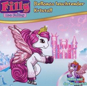 03/Ice Fairy-Bellanas Leuchtender Kristall