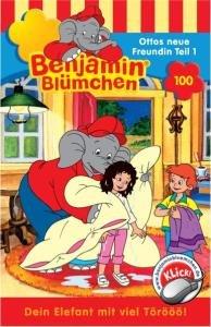Folge 100: Ottos Neue Freundin (Teil 1)