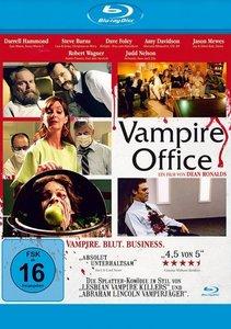 Vampire Office