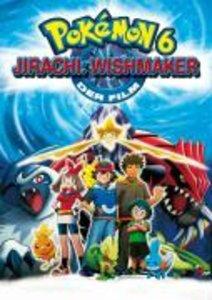 Pokémon 6: Jirachi - Wishmaker