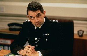 Inspektor Fowler - Die komplette Serie