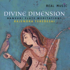 Divine Dimension-Bansuri Flute Meditations