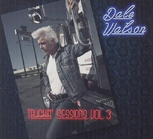 The Truckin' Sessions Vol.3