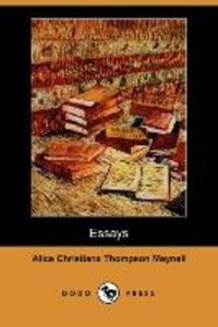 Essays (Dodo Press)
