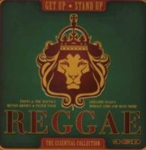 Reggae Essential Collection (Lim.Metalbox Ed.)
