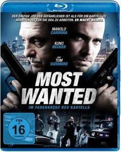 Most Wanted-Im Fadenkreuz des Kartells