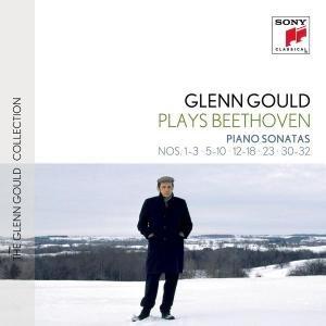 Beethoven: Klaviersonaten (GG Coll 8)