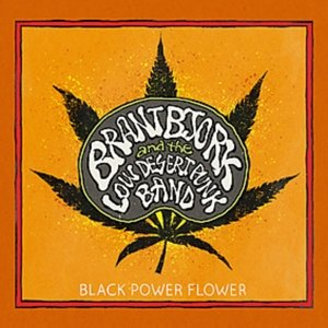 Black Power Flower (Ltd.First Edt.)