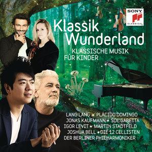 Klassik Wunderland (Klassische Musik für Kinder)