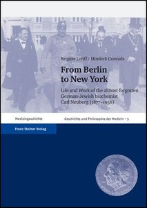 From Berlin to New York