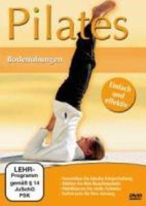 Pilates-Bodenübungen