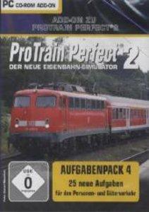 Pro Train Perfect 2 - Aufgabenpack 4