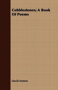 Cobblestones; A Book of Poems