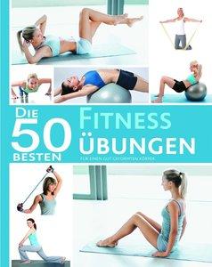 50 Besten Fitness Übungen