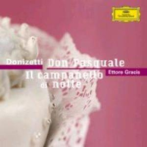 Don Pasquale/Il Campanello Di Notte