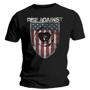 Shield-T-Shirt Gr.M