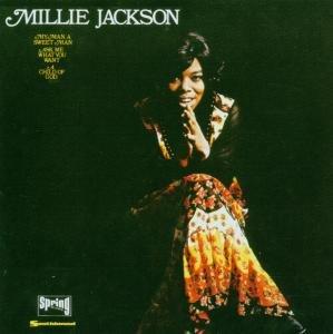 Millie Jackson/+Bonus
