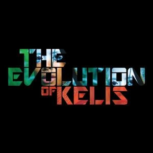 The Evolution Of Kelis