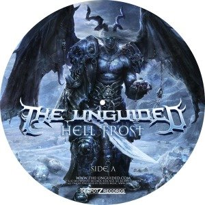 Hell Frost-Picture Disc