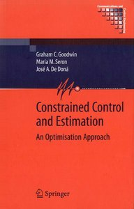 Constrained Control and Estimation