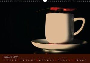 Riedel, T: Kaffee Genuss Jahreskalender (Wandkalender 2015 D