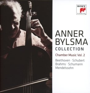 Anner Bylsma plays Chamber Music Vol. 2