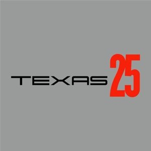 Texas 25 (LP+CD)