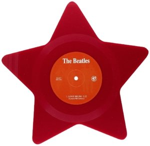 Love Me Do-Star Red
