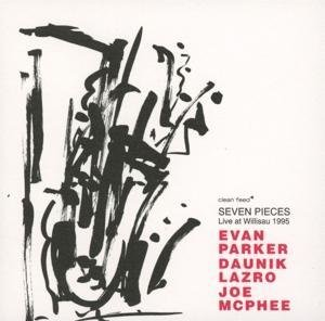 Seven Pieces (Live at Willisau)