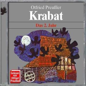 Krabat-Das 2.Jahr