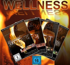 Wellness 4er-Pack