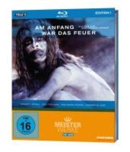 Meisterwerke in HD-Edition I (2)-Am (Blu-ray)