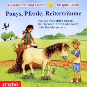 Ponys,Pferde,Reiterträume
