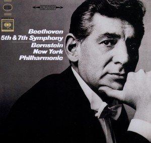 Sinfonien 5 In C Minor,op.67 & 7 op.92
