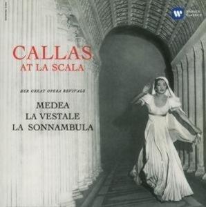 Callas At La Scala (Remastered 2014)