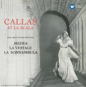 Callas At La Scala (Remastered 2014)