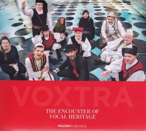 The Encounter of Vocal Heritage