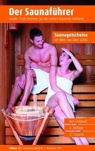 Saunaführer Region 7.4 Süd: Niederrhein Süd, Bergisches Land, Kö